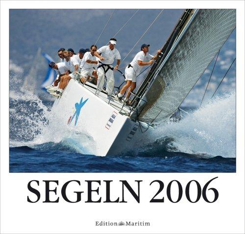 Segeln 2006.