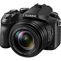 Panasonic Lumix DMC-FZ2500 Digital Camera (International Model No Warranty)