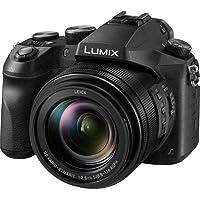 Panasonic Lumix DMC-FZ2500 Digital Camera (International Model No Warranty)