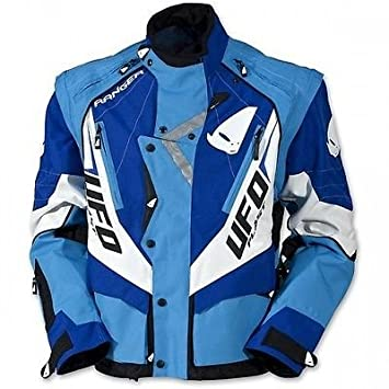 Chaqueta, chaqueta, chaqueta, quad, moto, cross, enduro, UFO ...