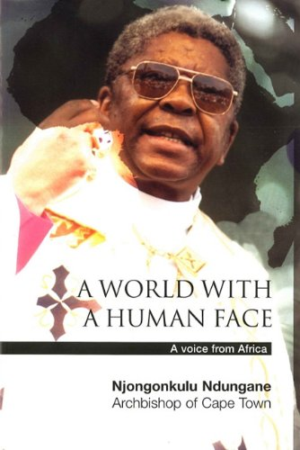 A World with a Human Face: A Voice from Africa PDF