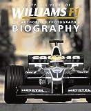 Twenty-Five Years of Williams F1, Alan Henry, 0752856065