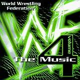 Wwe - the Music - Vol. 4