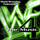 WWF: The Music, Vol. 4