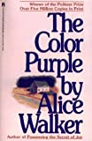 The Color Purple, Alice Walker, 0671668781