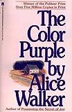 The Color Purple, Alice Walker, 0671668781