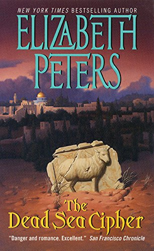 Download The Dead Sea Cipher ebook