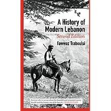 A History of Modern Lebanon