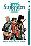 Suikoden III: The Successor of Fate, Vol. 6 (Suikoden III)