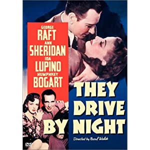 They Drive by Night (Snap case) (1940)
