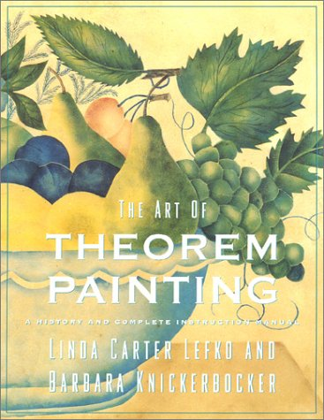 The Art of Theorem Painting