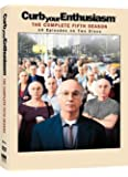 Curb Your Enthusiasm: Complete HBO Season 5 [DVD] [2006]