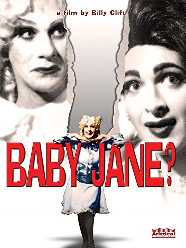 Davis Bette Actress - Baby Jane?