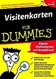 Visitenkarten für Dummies