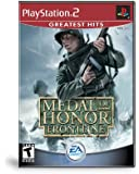 Medal of Honor Frontline - PlayStation 2