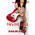 Never Land (Never Knight Series #2) (Never Knights Series)