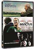 Pack: Golpe De Efecto + Invictus + Million Dollar Baby (Import Movie) (European Format - Zone 2) (2013) Amy