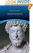 #10: Meditations (Dover Thrift Editions)
