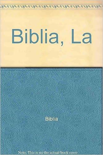 Descarga gratuita de libros electrónicos en formato txt. Biblia, La 8474890586 PDF FB2