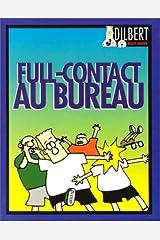 Full-contact au bureau Board book