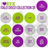 ZYX Italo Disco Collection 21