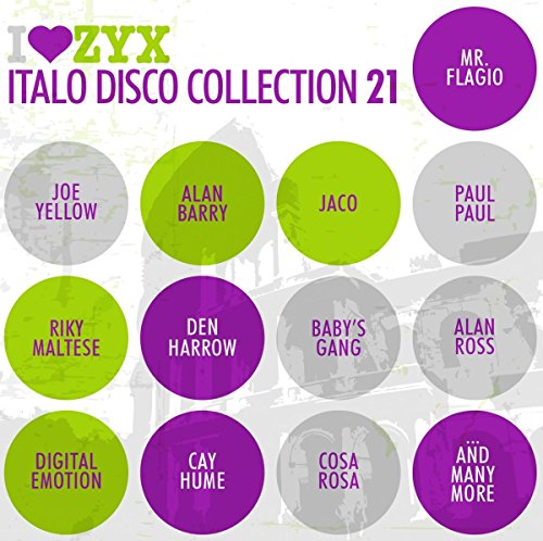 VA-ZYX Italo Disco Collection 21-(ZYX 82859-2)-3CD-FLAC-2016-WRE Download