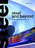 img - for Steel and Beyond book / textbook / text book