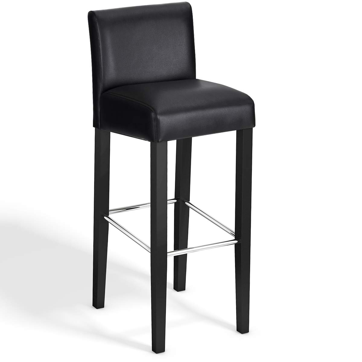 Fantastic Amazon Com Costway 40 Bar Stool Modern Contemporary Bar Gmtry Best Dining Table And Chair Ideas Images Gmtryco