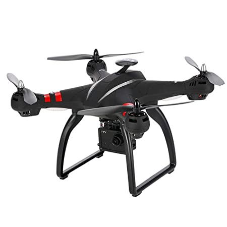 JohnnyLuLu Drone RC X21 Profesional con GPS Dual con cámara 3D PTZ ...