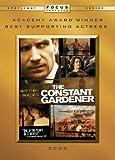 The Constant Gardener poster thumbnail