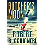 Butcher's Moon: A Mystery Crime Thriller