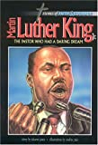 Martin Luther King, Jr., Ben Alex and Giuseppe Rava, 8772474327