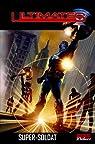 Ultimates, tome 01 : Super-Soldat  par Millar