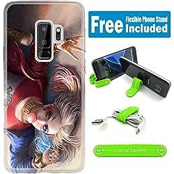 51B7GVQ4ggL._AC_UL250_SR250,250_ Harley Quinn Phone Case Galaxy s9 plus