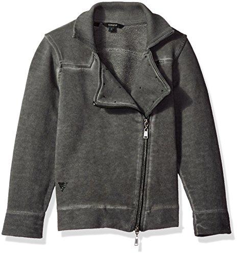 Guess Cotton Moto Jacket - 3
