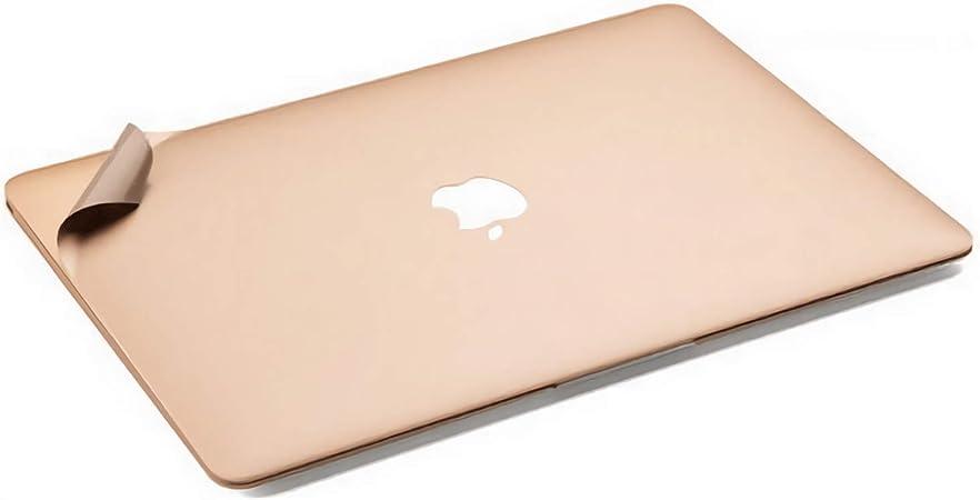 Amazon Com Funda Protectora Para Macbook Pro 16 Pulgadas A2141 2020 2019 Color Dorado Computers Accessories