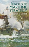 Book cover for Principles of Maritime Strategy