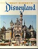 img - for Walt Disney's Disneyland book / textbook / text book