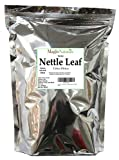 Cheap Nettle Leaf Tea, 1lb (16Oz) Cut and Sifted: Bulk European Stinging Nettle (Urtica Dioica),