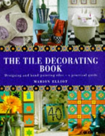 Tile Decorating Book Designing Hand Painting product image