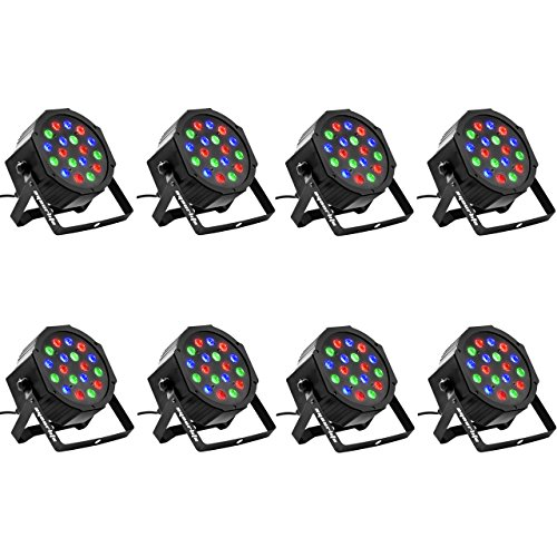 Wireless Led Event Lighting