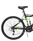 "27.5"" Columbia Everest Mens Dual Suspension Mountain Bike"