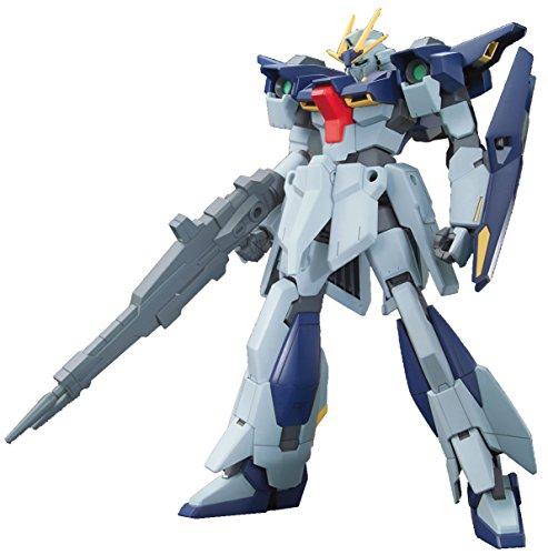 Bandai Hobby Lightning Gundam Fighters