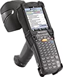 Zebra Technologies MC919Z-G30SWEQZ1WR Technologies Series MC3190-Z Hand Held RFID Reader, Not for Sale in US, WLAN 802.11 A/B/G, 2D Imager, Color Touch Screen, 256MB/1GB, 48 Key, WM 6.5