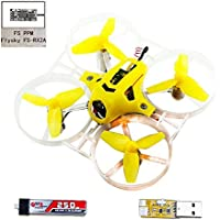 QWinOut Tiny7 PNP Mini Racing Drone Quadcopter with 800TVL Camera With FLYSKY PPM Receiver (Basic Version)