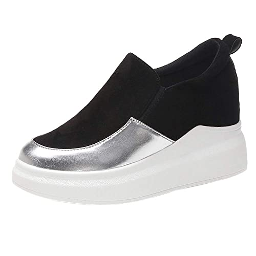 High Top Slip On Sneaker Shoes
