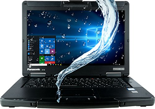 (CUK Toughbook 54 Lite Rugged Notebook (Intel i5-7300U, 32GB RAM, 1TB SSD, 14