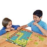 Peaceable Kingdom/Race to the Treasure! Cooperative Board Game