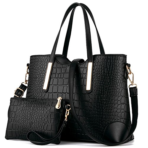 YNIQUE Women Top Handle Satchel Handbags Tote Purse