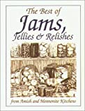 Mini Cookbook Collection--Best of Jams: Jellies and Relishes (Miniature Cookbook Collection)